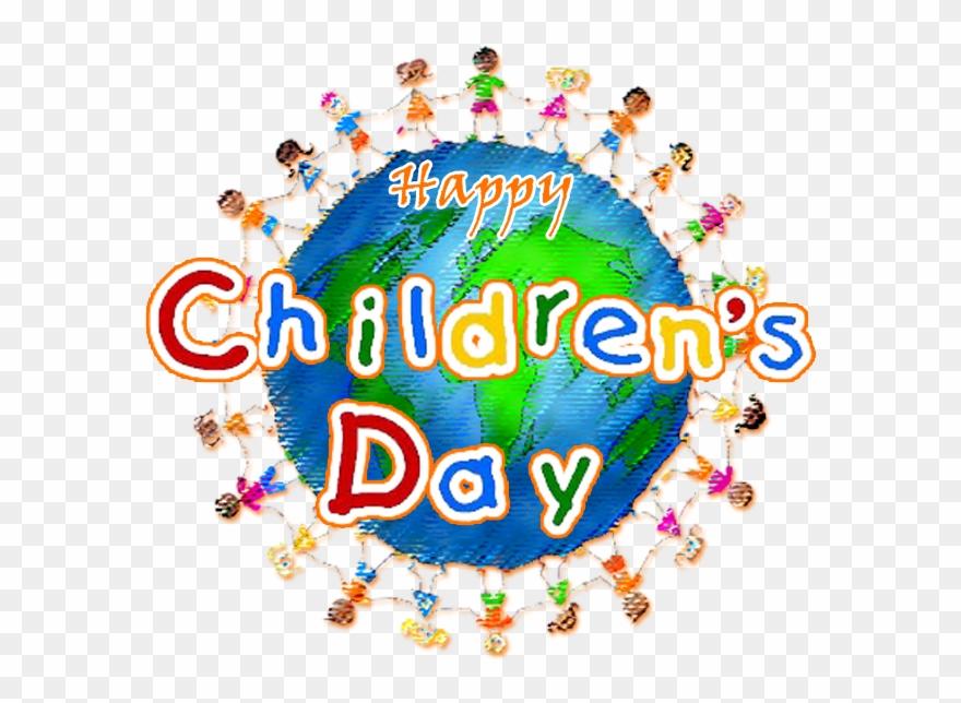 Happy Children Day Clipart (#3681981).