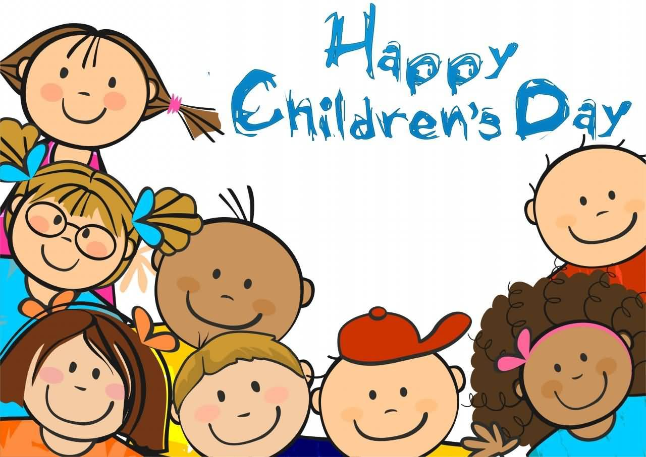 Childrens day clipart 6 » Clipart Portal.