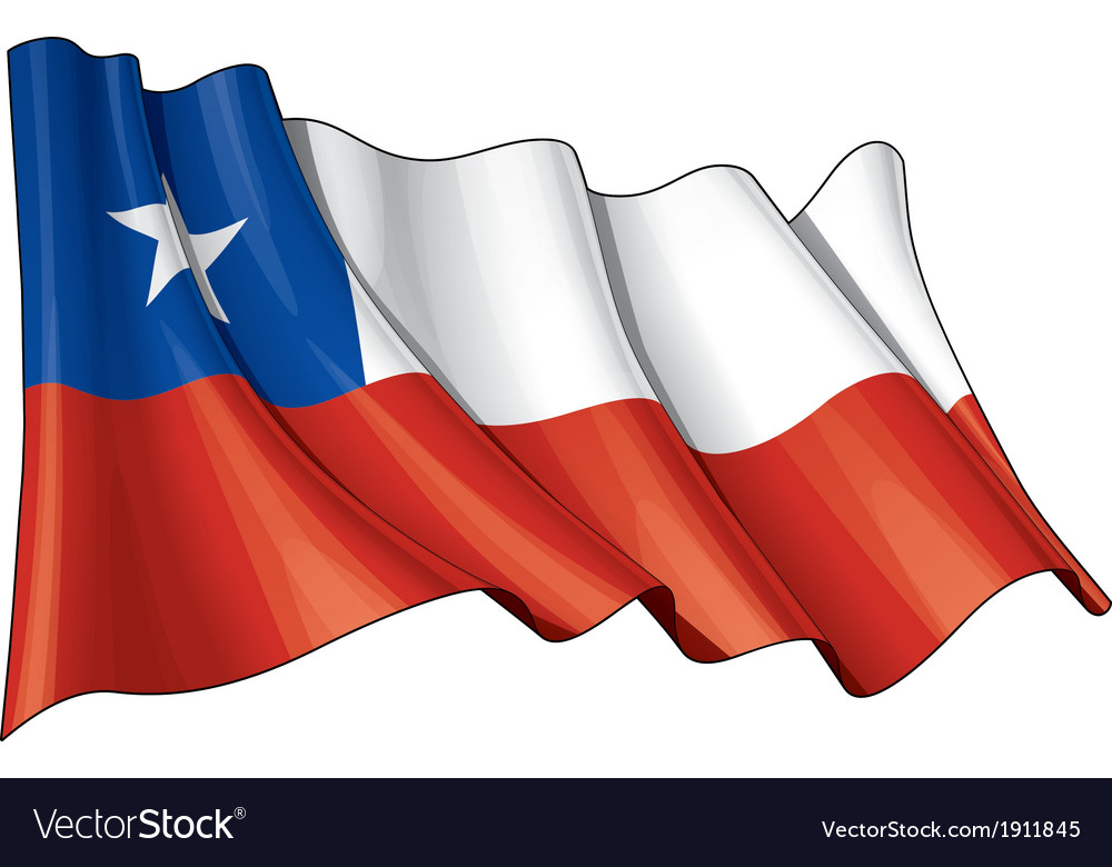 Free Chile Flag Clipart, Download Free Clip Art on Owips.com.