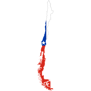 Chile Flag Map clipart, cliparts of Chile Flag Map free download.