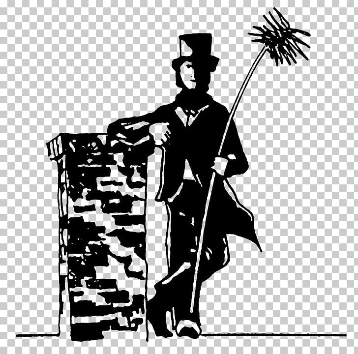 Chimney sweep Brush Bert Fireplace, chimney PNG clipart.