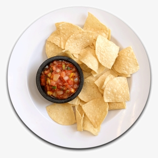 Free Chips And Salsa Clip Art with No Background.