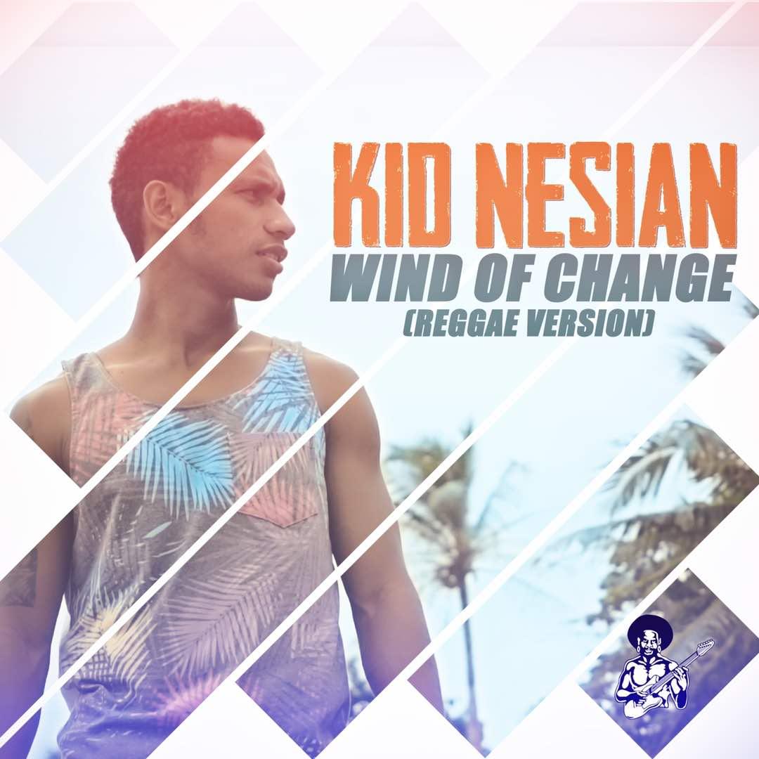 Wind of Change (Reggae Version).