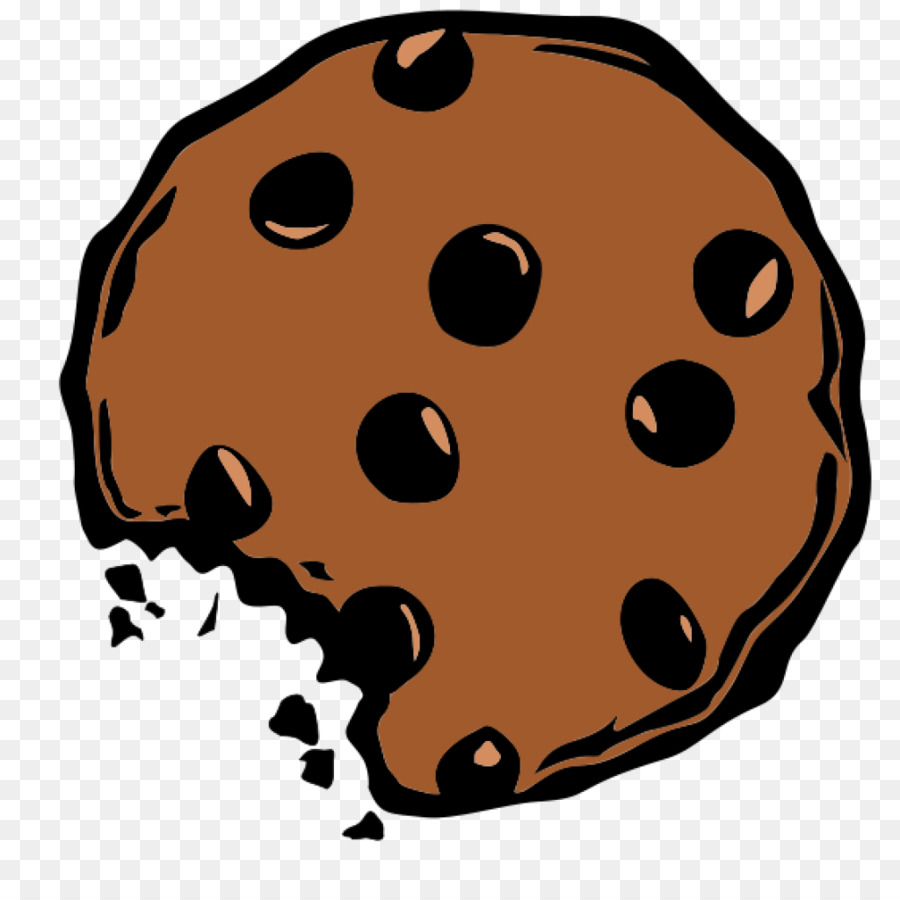 Chocolate chip cookie Clip art Biscuits Chocolate cake.