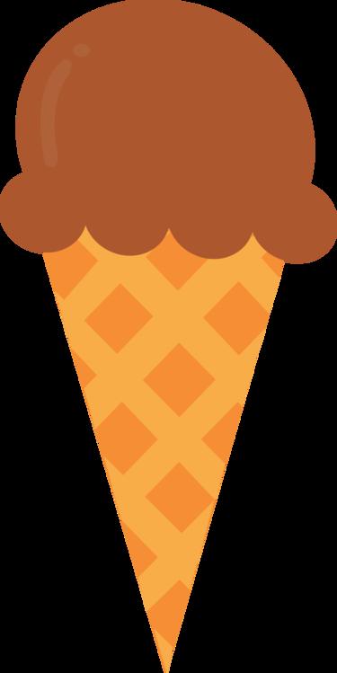 Ice Cream Cones Chocolate ice cream Food CC0.