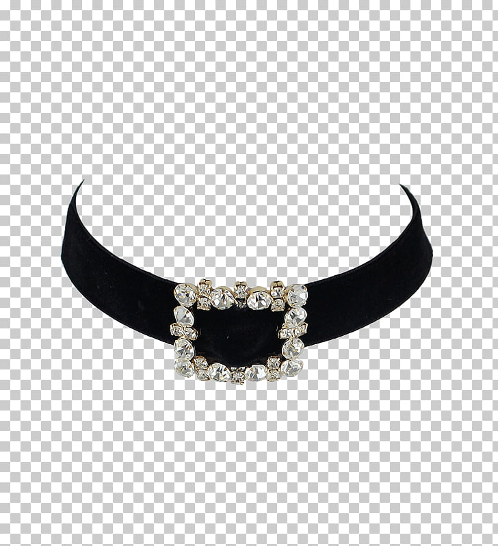 Jewellery Necklace Clothing Accessories Choker Velvet.