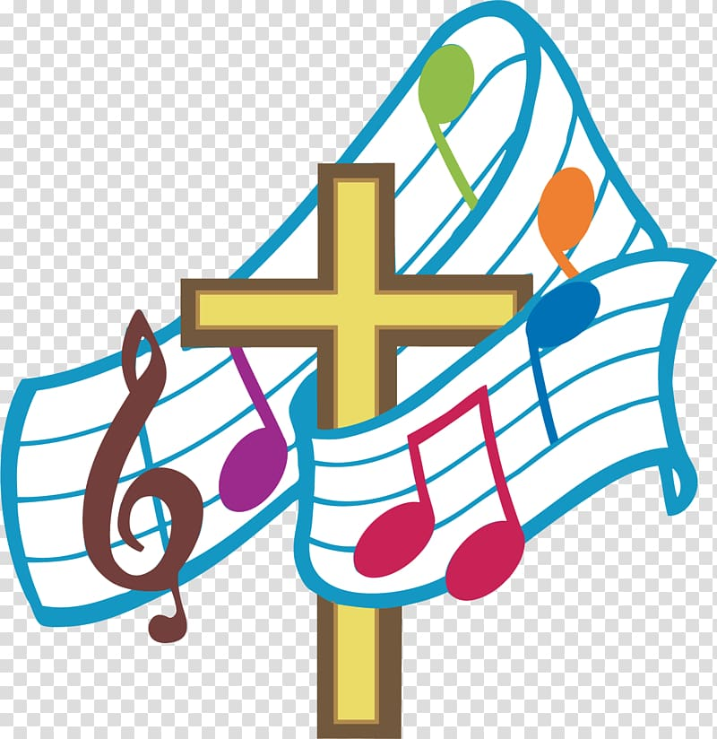 Contemporary worship music Choir Song, khotbah transparent.