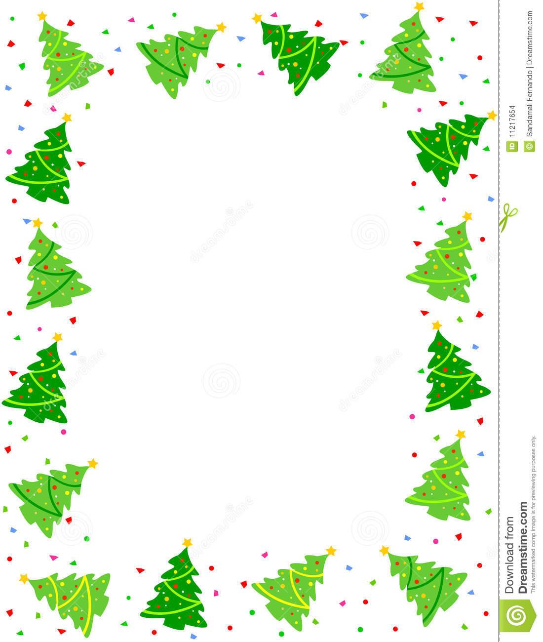 Christmas Clip Art Borders & Christmas Clip Art Borders Clip Art.