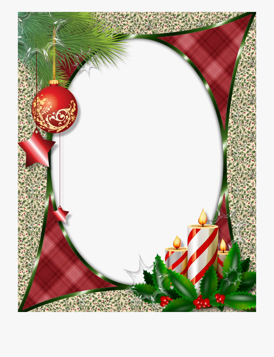 Pn Christmas Border, Christmas Frames, Christmas Background.