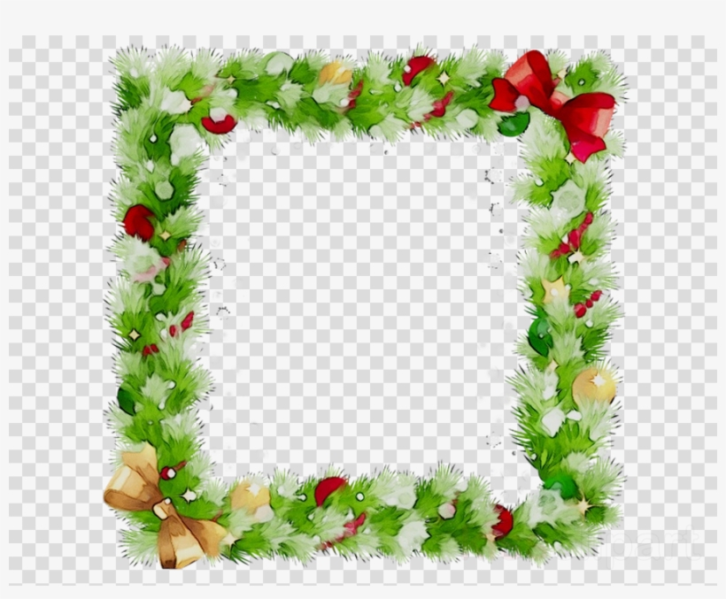Christmas Border Frame Clipart Borders And Frames Christmas.