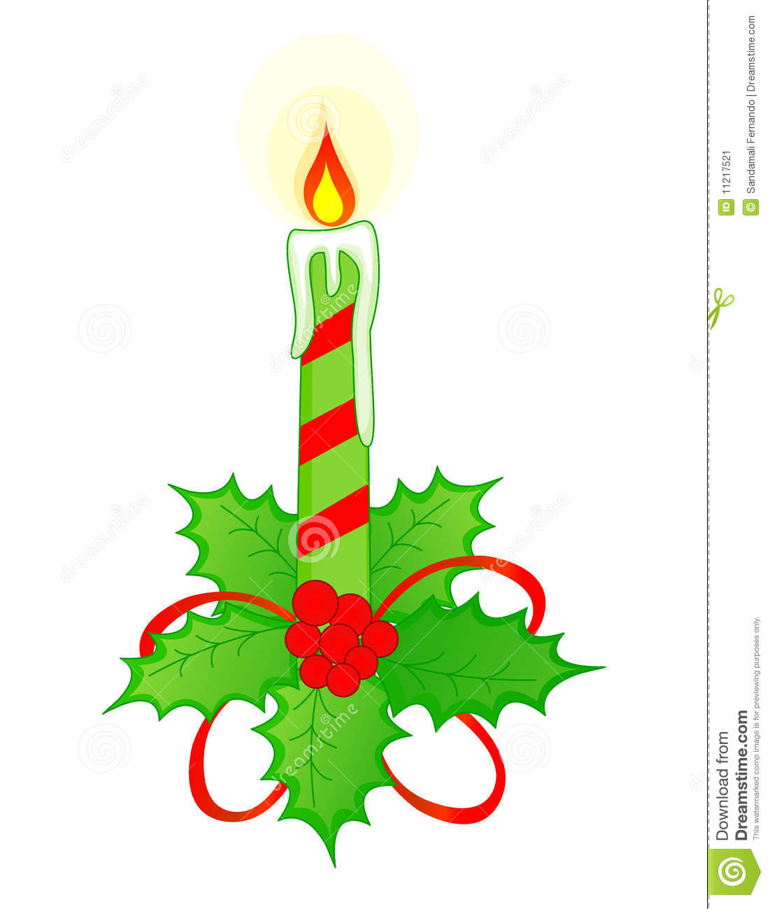 Showing post & media for Cartoon christmas candles.