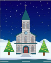Free Christmas Animated Clipart.
