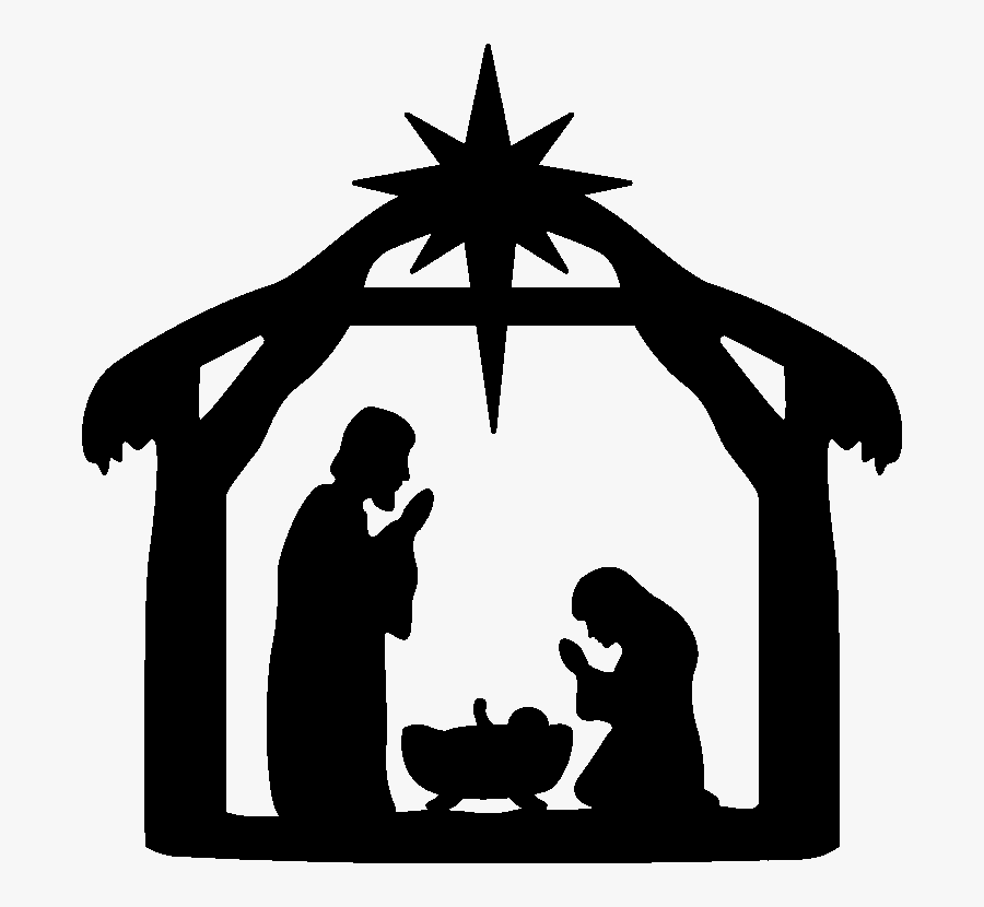 Nativity Scene Nativity Of Jesus Christmas Manger Clip.