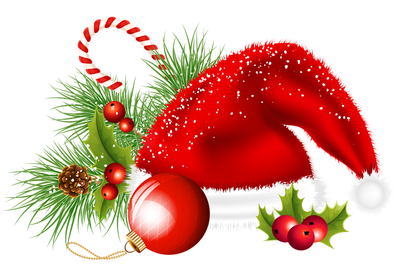 Christmas No Background Clipart Kid Transparent Stockings.