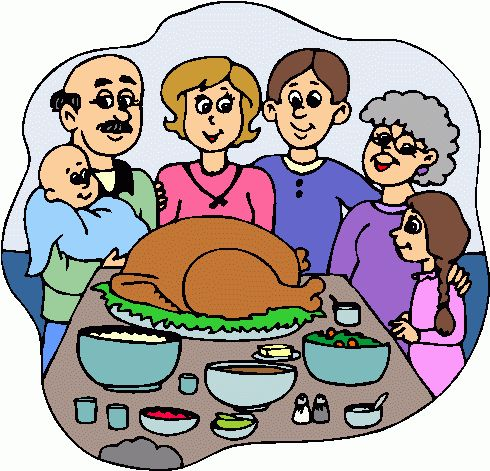 Turkey Dinner Clipart & Turkey Dinner Clip Art Images.