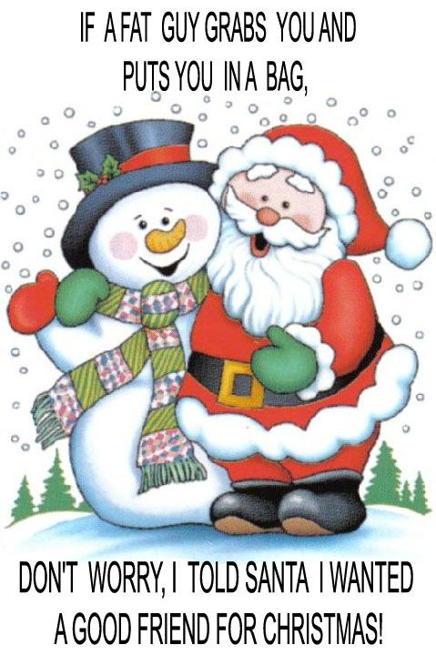 17 Best images about Christmas Humor on Pinterest.