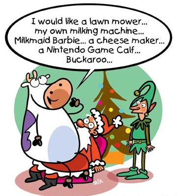 Showing post & media for Cartoon christmas clip art jokes.