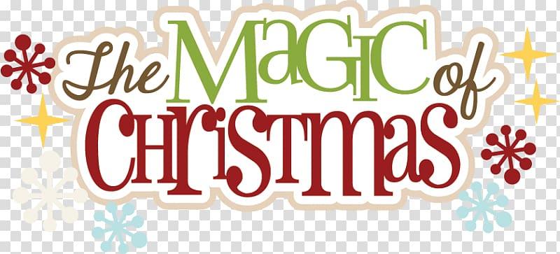 Scrapbooking Christmas Santa Claus parade , Magic Shine.