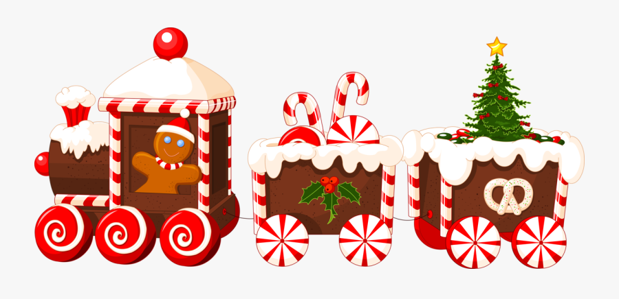 Soloveika Gingerbread Clip.