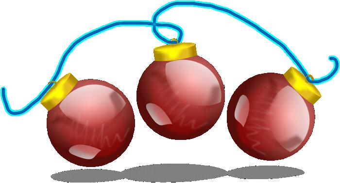 Christmas Tree Animations and Graphics.