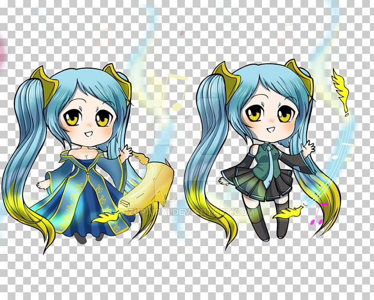 Drawing Cartoon League of Legends Fairy, CHU PNG clipart.