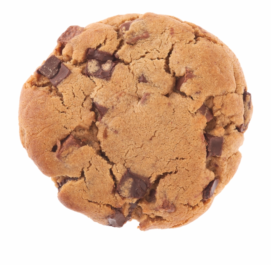 Peanut Butter Chocolate Chunk Chocolate Chunk Cookie Png.