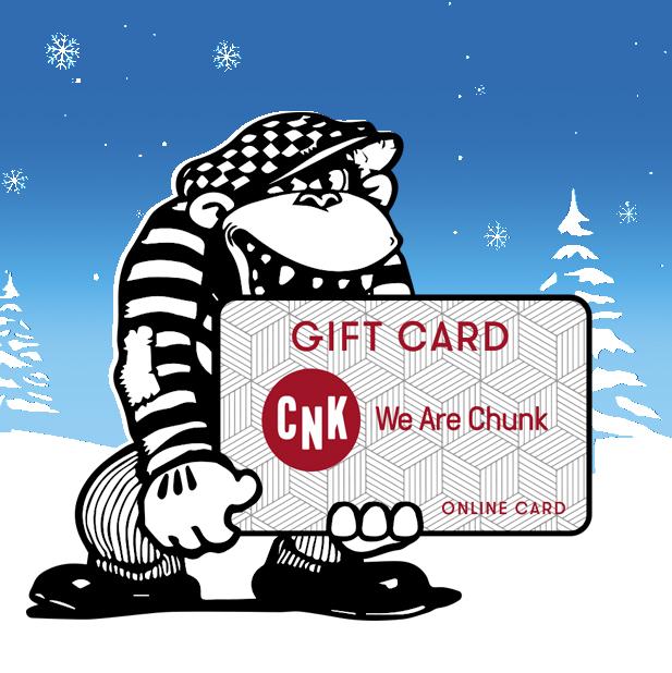 We Are Chunk (@wearechunk).