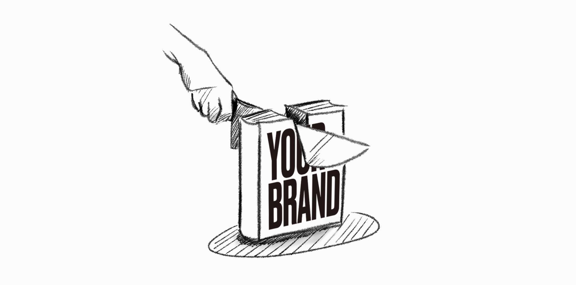 How to be relevant? Chunk your brand\'s message.