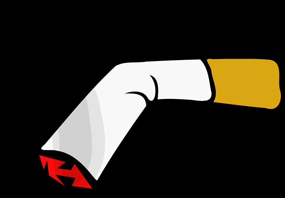 Cigarro dibujo png » PNG Image.