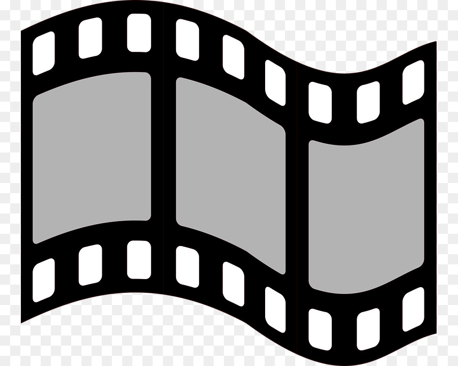 Cinema, Film, Black, transparent png image & clipart free download.