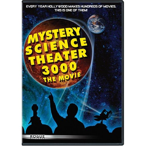MST3K!! LOST!! SUNNY!! 4400!! SOUTH PARK!! TREATMENT!! SEXY.