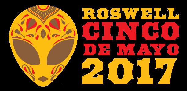 Roswell Cinco de Mayo 2017.