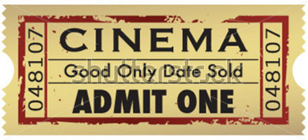 Movie Tickets Clipart & Movie Tickets Clip Art Images.