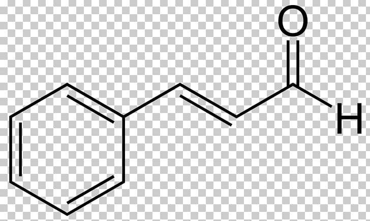 Cinnamaldehyde Cinnamic Acid Cinnamon Structure PNG, Clipart.
