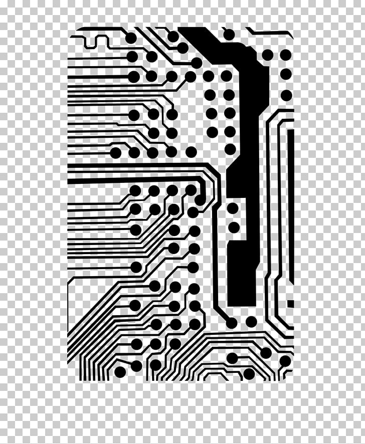 Electronic circuit Electrical network Printed circuit board.