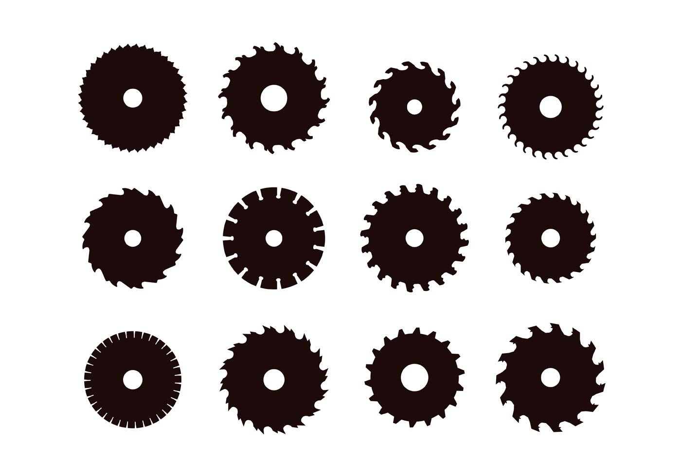 Clipart Circular Saw Blade 20 Free Cliparts Download