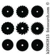 Circular saw Clip Art and Illustration. 1,379 circular saw clipart.