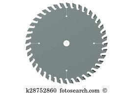Circular saw blade Illustrations and Clipart. 92 circular saw.