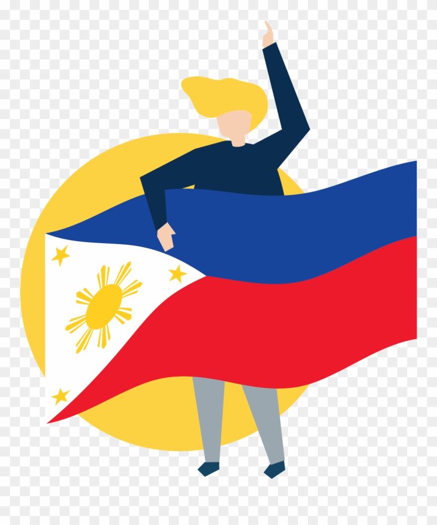 3 Ways To Get Philippine Citizenship Clipart (#3042961.