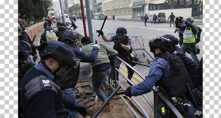 2016 Mong Kok civil unrest Hong Kong Police Force LIHKG討論.