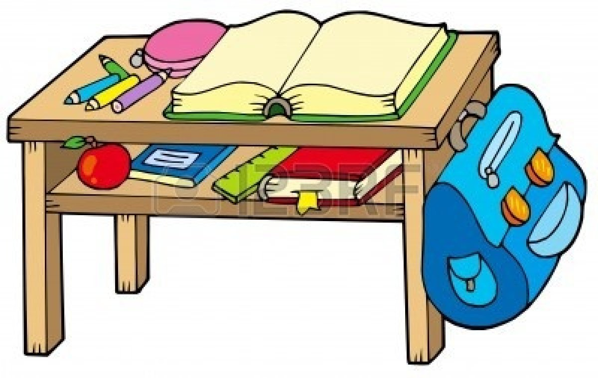 Classroom Pictures Clip Art.