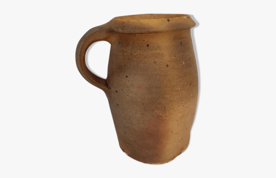 Clip Art Old Clay Pots.