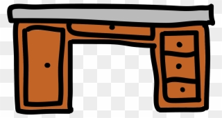 Clear The Table Clipart.