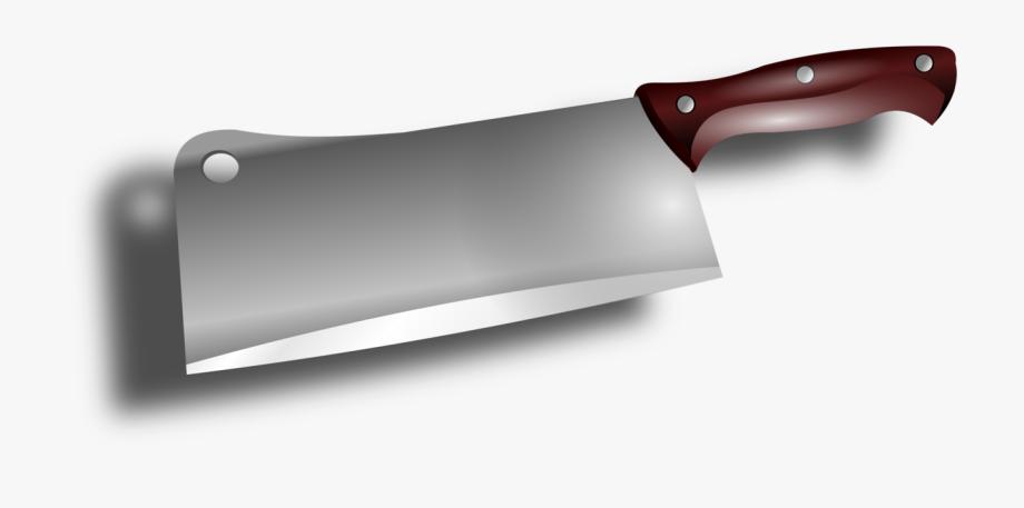 Butcher Knife Kitchen Knives Cleaver.