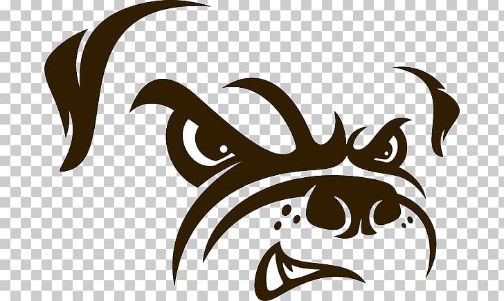 Cleveland Browns NFL Dawg Pound Logo, NFL PNG clipart.