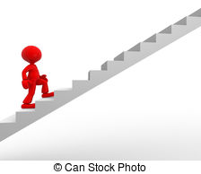 Climbing stairs Illustrations and Stock Art. 7,628 Climbing stairs.