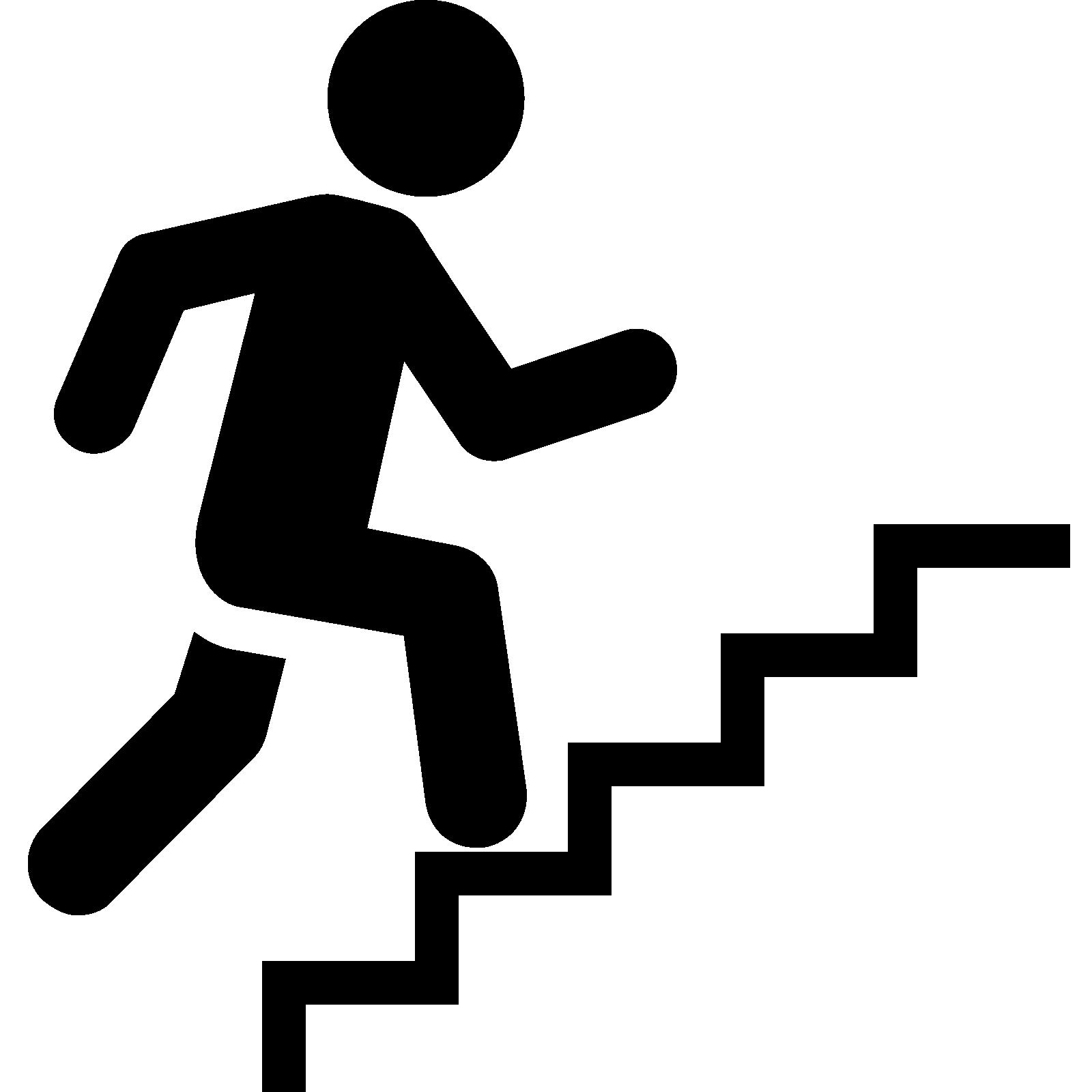 Stair Clipart.