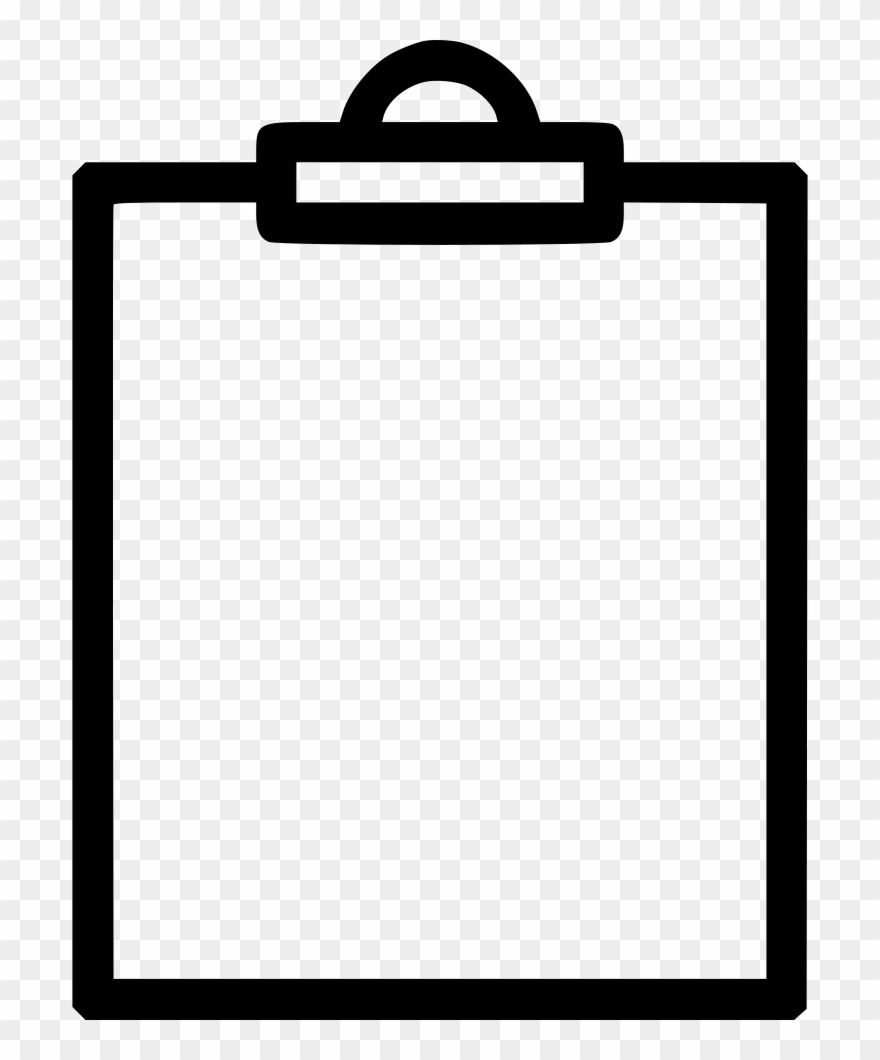 Clipart Free Download Clipboard Clip Hardware.