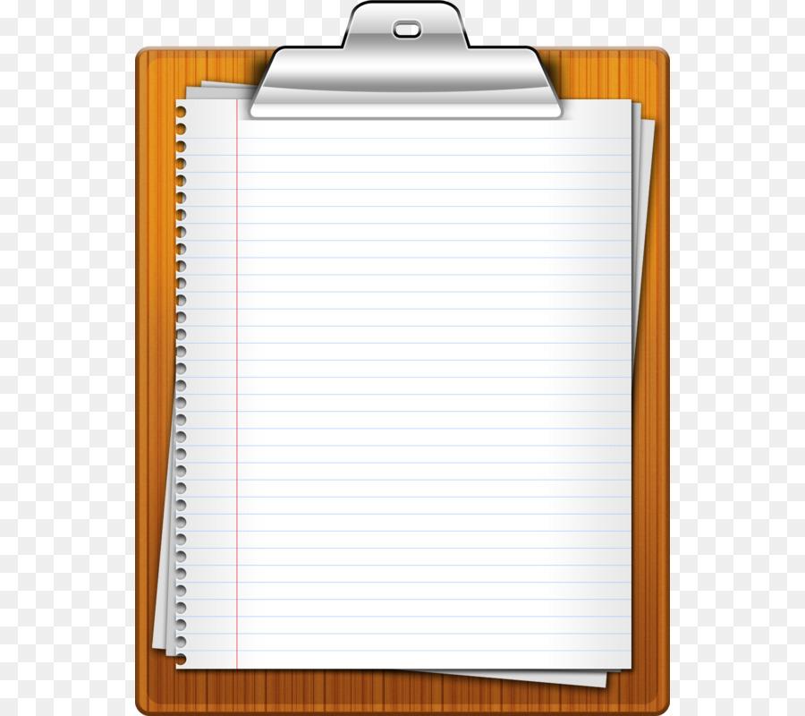 Notebook Cartoon png download.