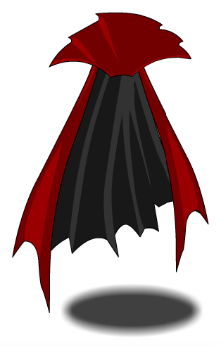 Cape clipart cloak, Cape cloak Transparent FREE for download.